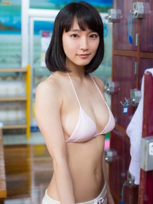 吉岡里帆グラビア画像184