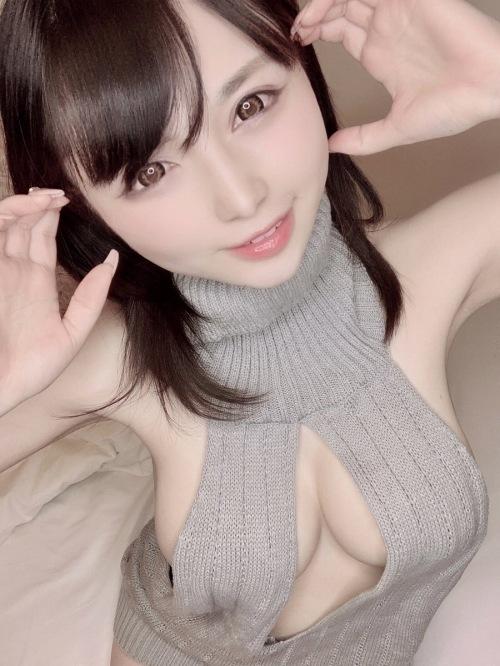 童貞を殺すセーター 画像218