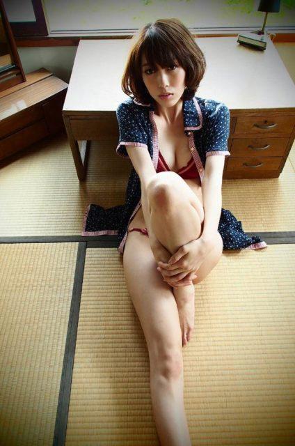 秦瑞穂エロ画像056