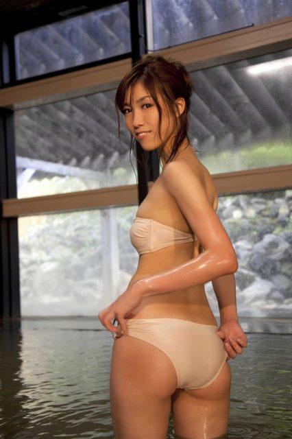 秦瑞穂 エロ画像092