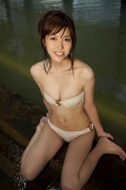 秦瑞穂 エロ画像093