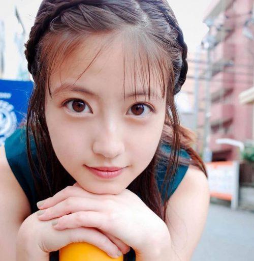 今田美桜グラビア 画像002