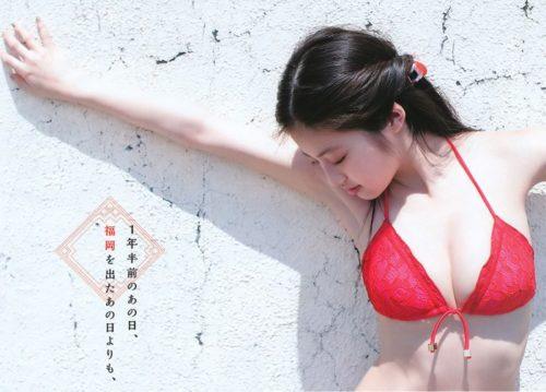 今田美桜グラビア 画像118