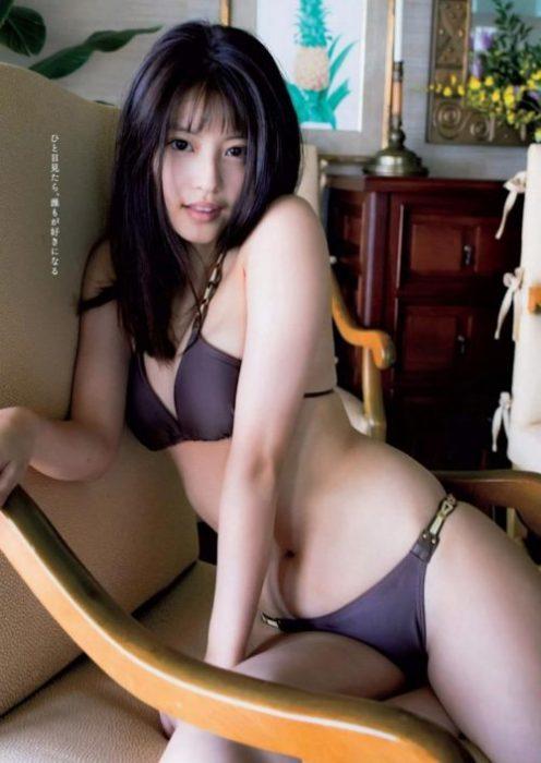 今田美桜グラビア 画像143