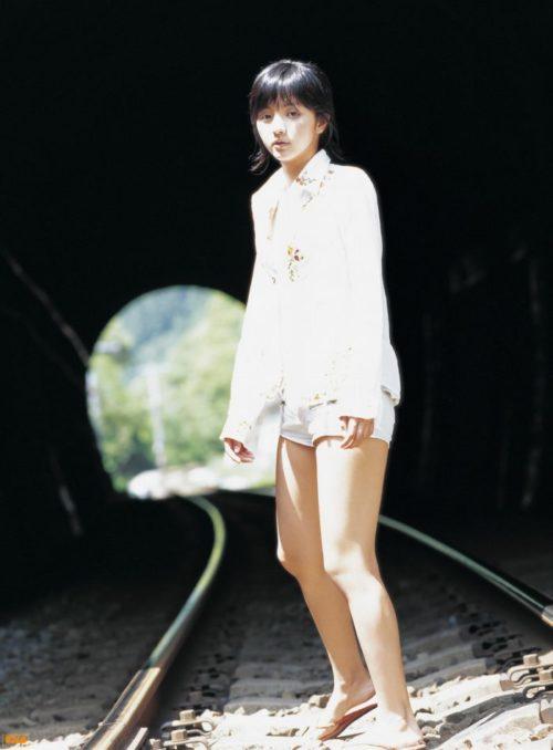 満島ひかり 画像004