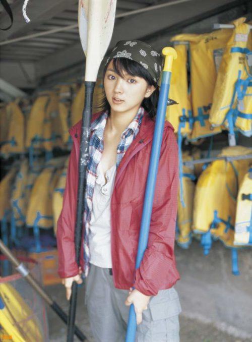 満島ひかり 画像007