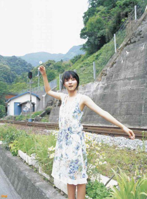 満島ひかり 画像009