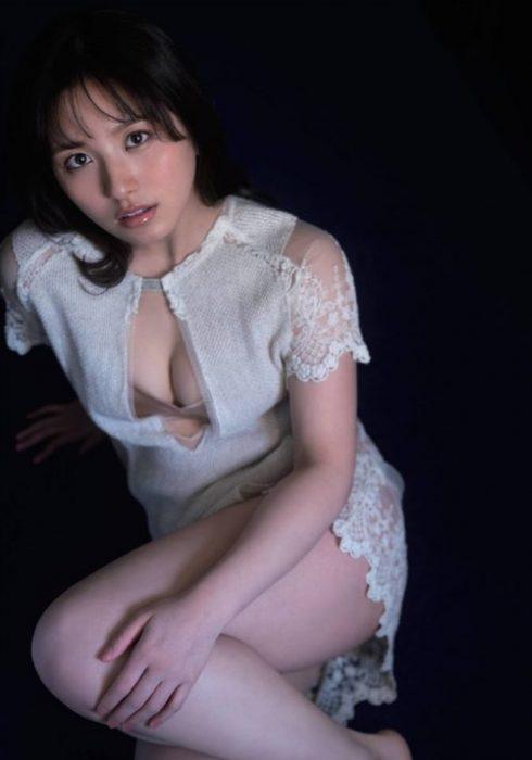 大和田南那 エロ画像019