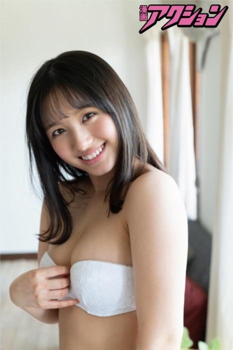 大和田南那 エロ画像030