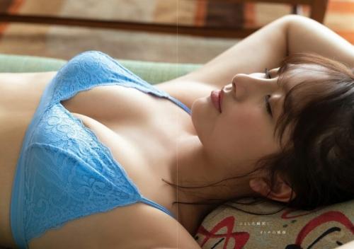 大和田南那 エロ画像054