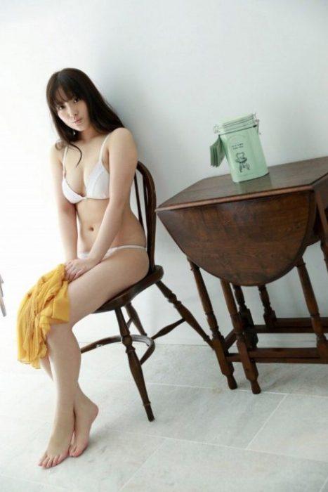 大和田南那 エロ画像087