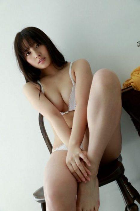 大和田南那 エロ画像092
