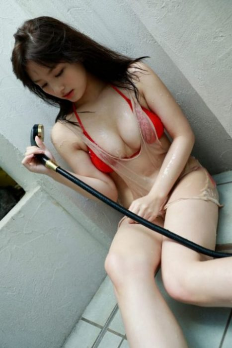 大和田南那エロ画像155