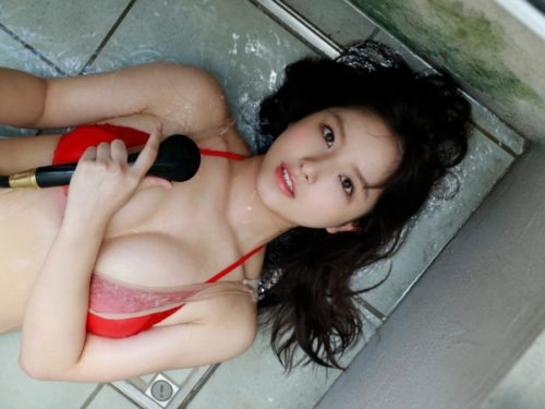 大和田南那エロ画像159