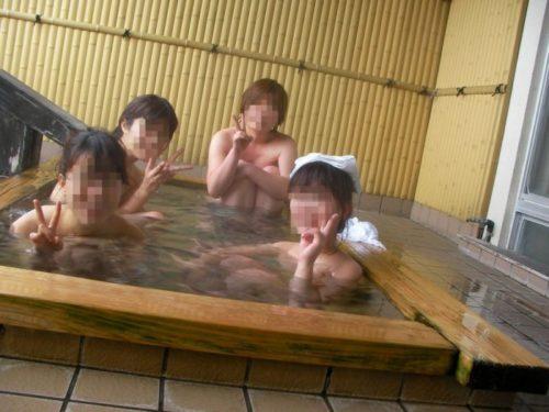 素人温泉 エロ画像170