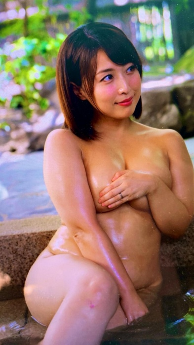素人温泉 エロ画像210