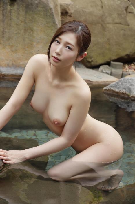 素人温泉 エロ画像212