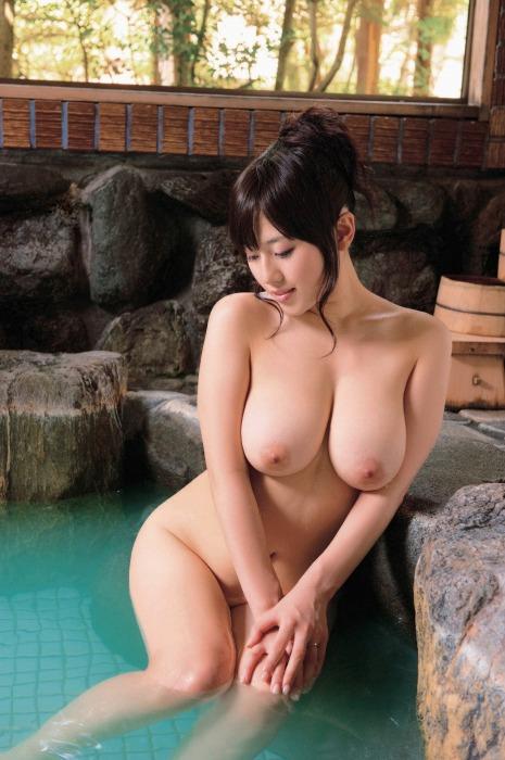 素人温泉 エロ画像214
