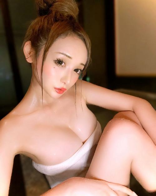素人温泉 エロ画像225