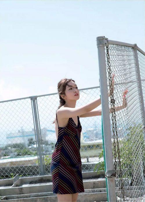 梅田彩佳 エロ画像055