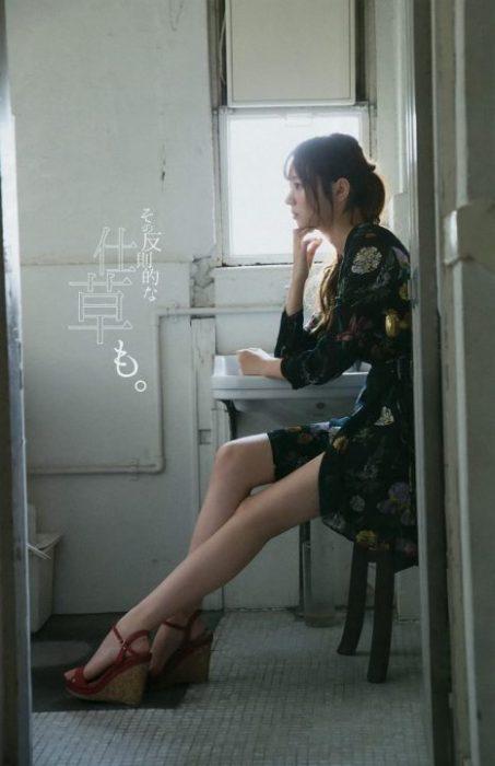 梅澤美波エロ画像060