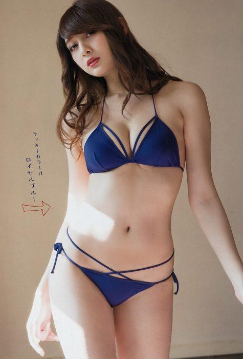 アンジェラ芽衣エロ画像041