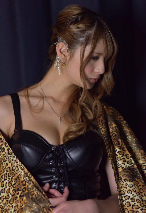 アンジェラ芽衣 エロ画像124