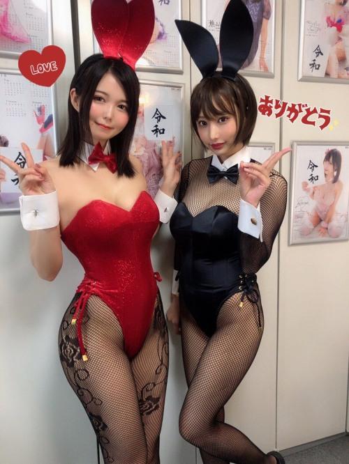 バニーガール エロ画像01_047