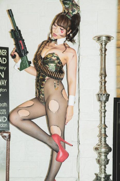 バニーガール エロ画像01_059