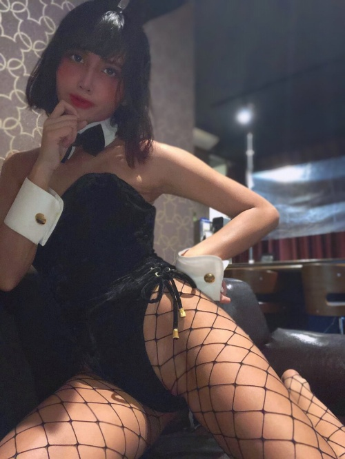 バニーガール エロ画像01_066
