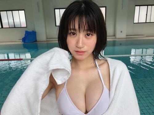 上西怜 エロ画像006