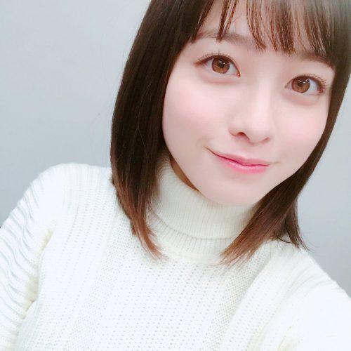 橋本環奈グラビア エロ画像013