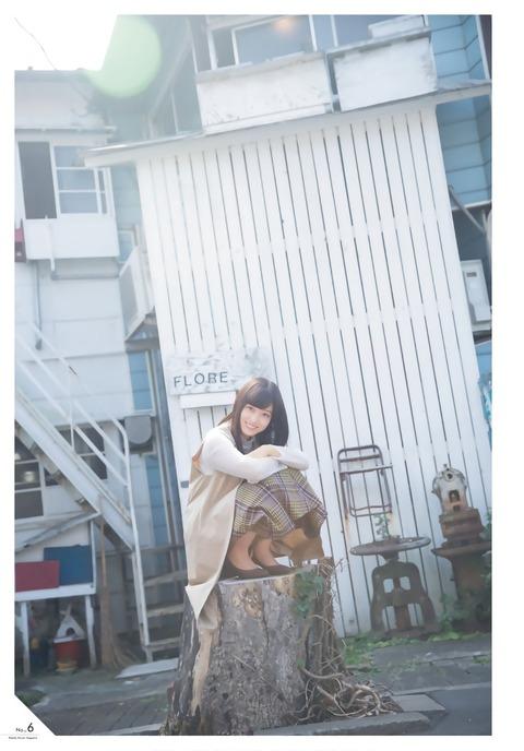 橋本環奈グラビアエロ画像090