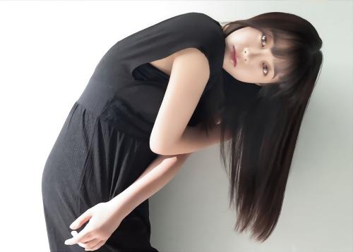 橋本環奈グラビア エロ画像151