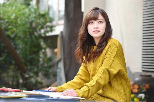 橋本環奈グラビア エロ画像169