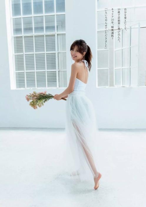 工藤美桜エロ画像057
