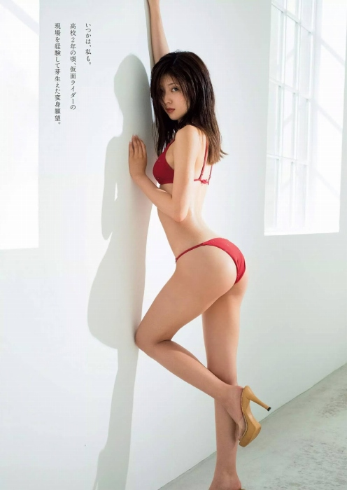 工藤美桜エロ画像058