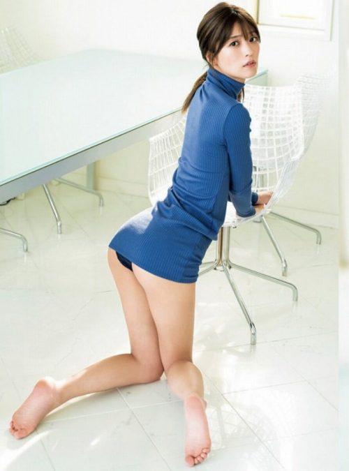 工藤美桜 エロ画像104