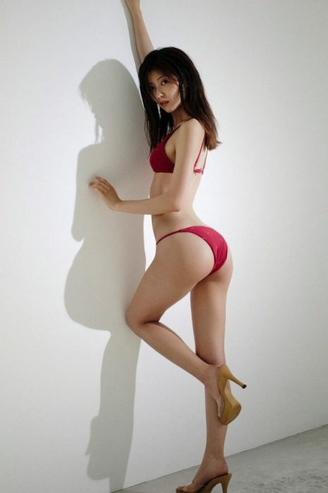 工藤美桜 エロ画像155