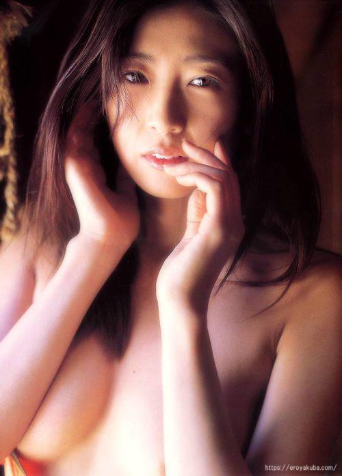 中島史恵エロ画像067