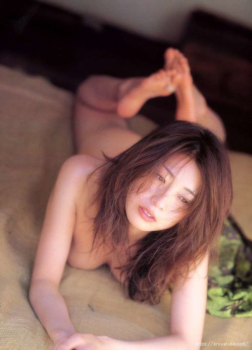 中島史恵エロ画像085