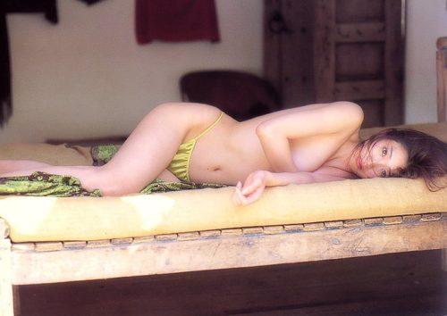中島史恵エロ画像086