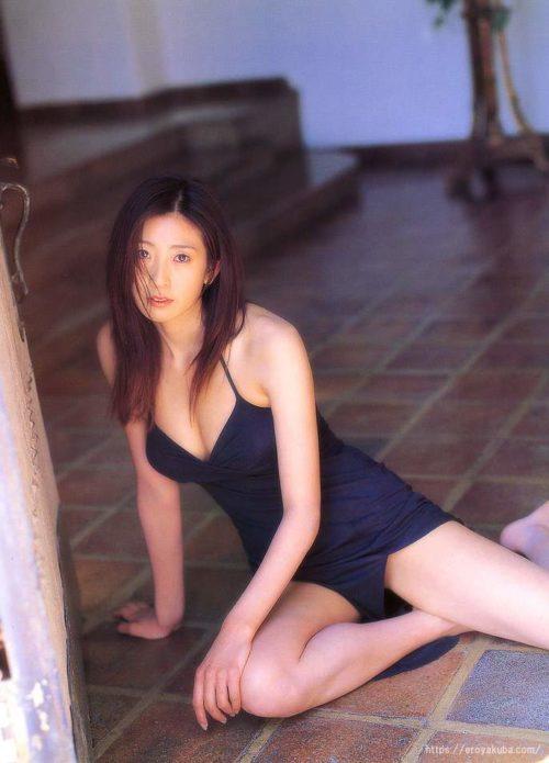 中島史恵 エロ画像101