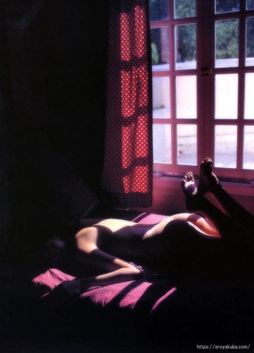 中島史恵 エロ画像110