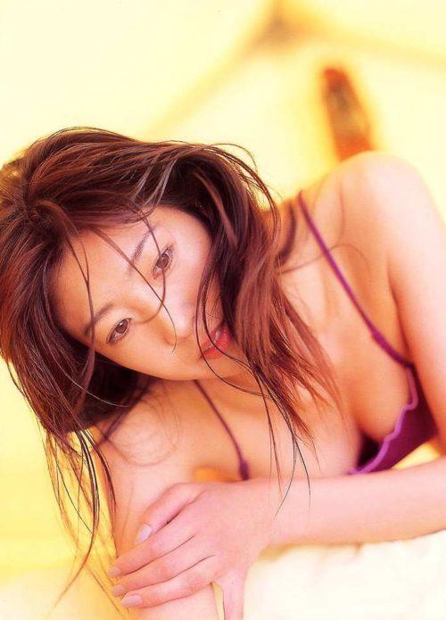 中島史恵 エロ画像115