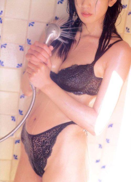 中島史恵 エロ画像124