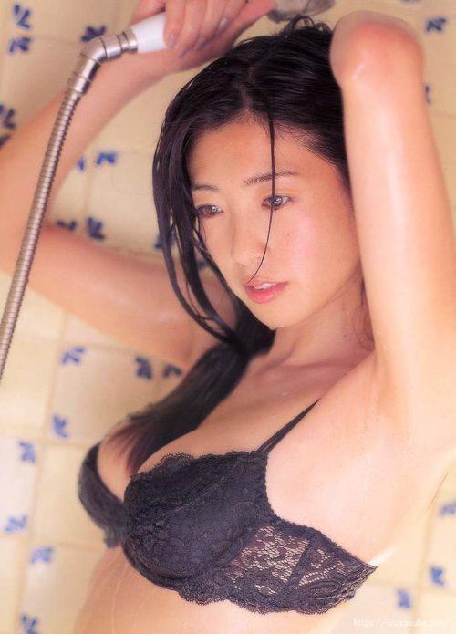 中島史恵 エロ画像125
