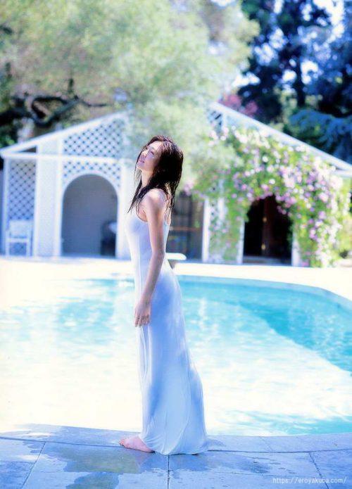 中島史恵 エロ画像126