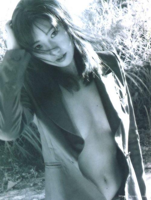 中島史恵 エロ画像156
