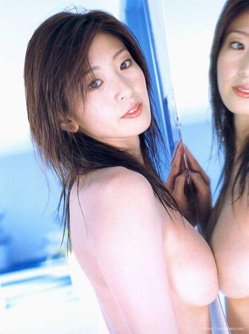 中島史恵 エロ画像172
